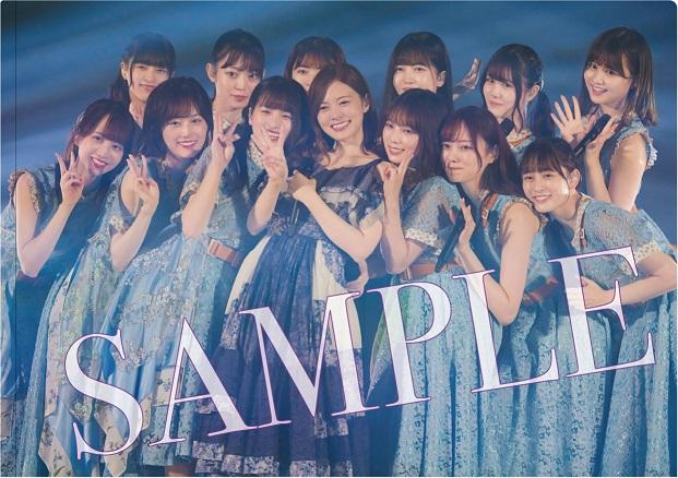 画像1: 乃木坂46「NOGIZAKA46 Mai Shiraishi Graduation Concert 〜Always beside you〜」 (1)