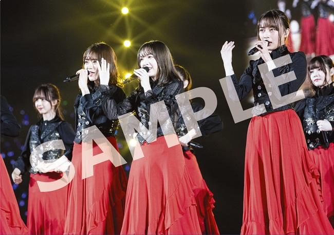 画像1: 乃木坂46「8TH YEAR BIRTHDAY LIVE」 (1)